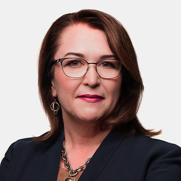 Marcia Barnes